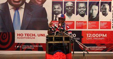 We'll Eradicate 'Gone Too Soon' In Ghana—Dr. Nsiah Asare Assures