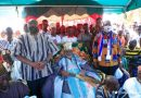 We'll Forever Remember Akufo-Addo/Bawumia For Peace In Dagbon — Kworli Chief