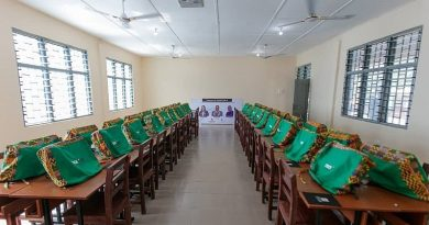 Yamoransa Model Labs Are Means To Promote ICT Education In Ghana — HAF President