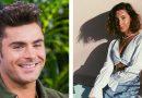 Zac Efron Has Reportedly Split from His Girlfriend Vanessa Valladares