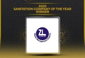 Zoomlion Emerges Sanitation Company Of The Year