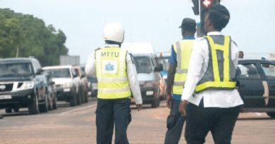 2,310 die in road carnages in 2020 – MTTD