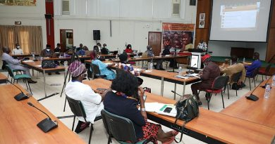 """Agric stakeholders push for national adoption of IITA """"Six Steps"""" toolkit and improved Varieties For Cassava transformation"""