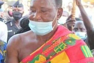 Ahafo House of Chiefs commend security officials for peaceful 2020 elections
