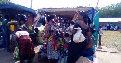 Akatsi market day likely to be postponed due to 2020 elections