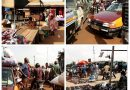 Akatsi South: Border closure has affected business — Traders lament as they prepare for season sales