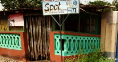Akatsi South: Drinking spots registered low turnout during Christmas season