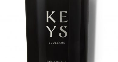Alicia Keys's Soulcare Beauty Launches Its First Ritual Kit