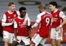 Arsenal beat Chelsea for much-needed win