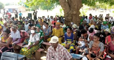 Assembly member urge communities to get involve in communal labour