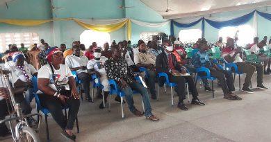 Atebubu: NCCE holds parliamentary debate for aspirants