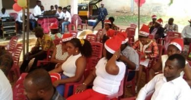 Avoid buy-one-get-one-free adverts in Christmas — Volta FDA warns