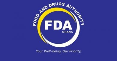 Beware of products sold at ridiculous low prices — FDA cautions