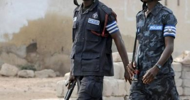 C/R: 10 suspected land guards attack construction workers at Kwao Bondzie, chief fingered