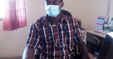 Celebrate Christmas but remain healthy — Dr Karikari Bonsu