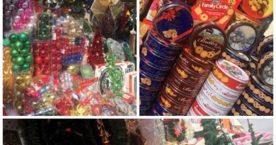 Christmas flavour low over election brawl – Traders
