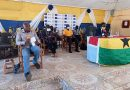 Coalition of CSOs in governance and security campaign for peaceful election 2020 in Oti region