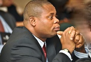 Corruption fight: I and my hypocrite friends criticised you unfairly, God forgive me — Franklin Cudjoe begs Mahama