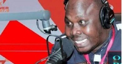 Court issues bench warrant for arrest of Power FM presenter