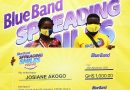 COVID-19: Blue Band kicks off 'Spreading Smiles' initiative