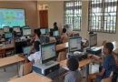 Digital education in Ghana