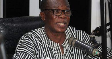 Drobohene calls for tolerance ahead of 2020 elections