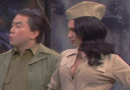 Dua Lipa Was the Star of <i>SNL</i> Last Night With This One Move