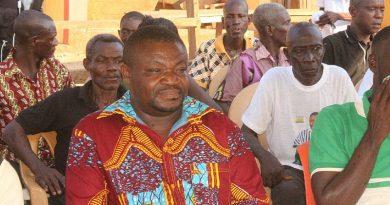 E/R: Nsutem Amankrado endorses independent candidate
