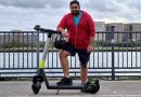 E-scooters: What are the rules and can they be safer?