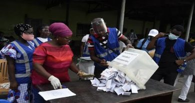 Election 2020: EU observers say collation was less transparent