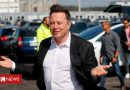 Elon Musk says Apple's boss snubbed takeover deal