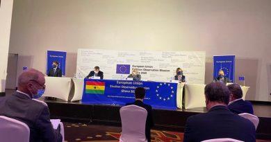 EU Election Observation Mission Ghana Statement