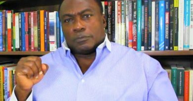 Evergreen corrupt NPP should be voted out—Horace Ankrah