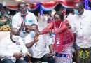 Friends Of Nana Akufo-Addo (FONAA) Institute extends its congratulations