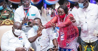 Friends Of Nana Akufo-Addo (FONAA) Institute extends its congratulations