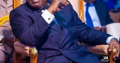 [Full text] Akufo-Addo's victory speech of election 2020
