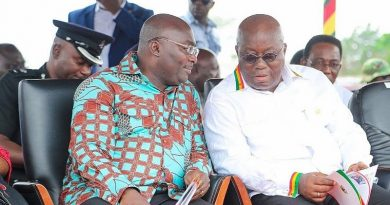 Ghana does not need more than 40 ministers of state after 2020—PIRAN-GH