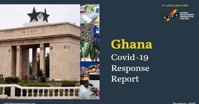 Ghana looks to investor-friendly reforms and digital transformation to drive post-pandemic recovery