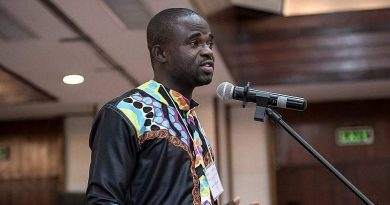 GJA charges police to investigate death threats against Manasseh, others
