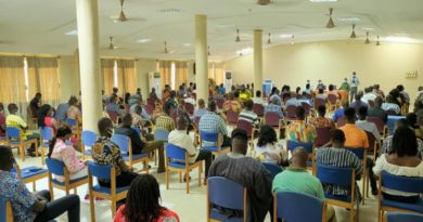 GSS commences CAPI Training of Master Trainers for the 2021 Population and Housing Census