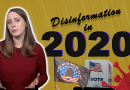 How Covid conspiracies, 'fake news' and misinformation spread in 2020