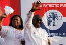 I won't 'take it easy, relax' in my second term; I'll still work very hard – Akufo-Addo assure Ghanaians