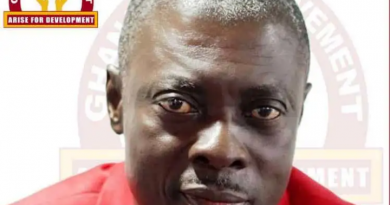 I'll join NPP if they buy into my ideas and revamp three Nkrumah's factories dear to my heart — GUM's Osofo Kyiri Abosom