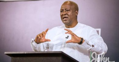 I'll pay your original investment – Mahama assures Menzgold customers