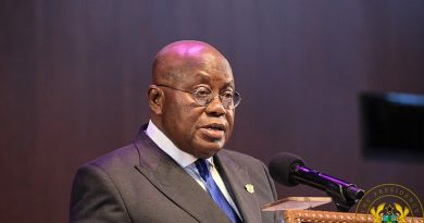 Improper behaviour during elections won't be tolerated – Akufo-Addo warns