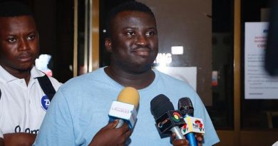 Kumasi: Phase III of disinfection of Airports commence ahead of Christmas holidays