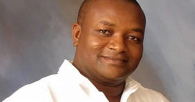 Let's share with your neighbours, orphans and less privileged in society — Hassan Ayariga