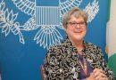 Looking Back On 2020 With A Sense Of Optimism Toward 2021 By Ambassador Mary Beth Leonard