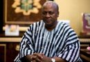 Mahama to storm Techiman tomorrow over election brawl, killings