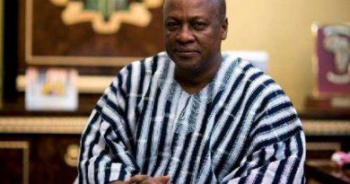 Mahama to storm Techiman tomorrow over election brawl, killings